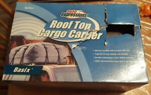 Roof Top Cargo Carrier - Price Reduced