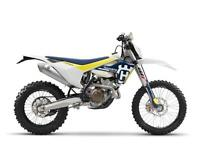 2017 HUSQVARNA FE250 | ALL NEW! | AVAILABLE AUGUST 2016! | TAKING ORDERS!