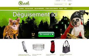 Sac de transport pied de poule pour chien (moyen ou grand) Saguenay Saguenay-Lac-Saint-Jean image 10