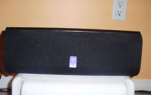 Cerwin-Vega CC-240 Center Channel Speaker