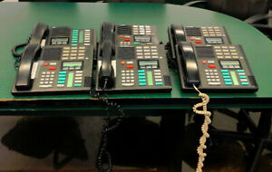 9 Office Phones - 514-735-4307