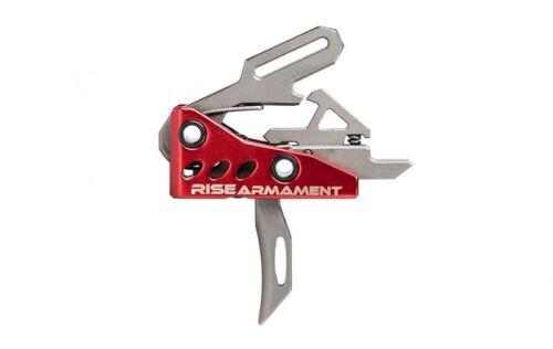 NEW - Rise Armament RA-535 Advanced-Performance 3.5lb trigger