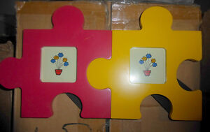 NEW Mom of the Year Book $4, 2 puzzle picture frames $ 3 Kitchener / Waterloo Kitchener Area image 2