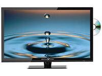 Reflexion 12/240v TV with DVD