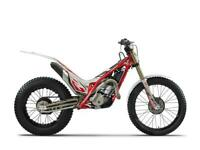 Gas Gas TXT 300 RACING 2021 MODEL TRIALS BIKE NOW IN STOCK AT CRAIGS MOTORCYCLES
