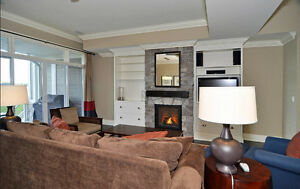 Beautiful 3 bedroom townhouse on Lake Muskoka