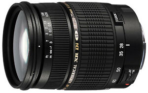 Tamron AF 28-75mm f/2.8 Brand New in Box with warranty Nikon