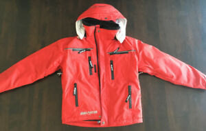 MANTEAU DE SKI JUNIOR AVALANCHE