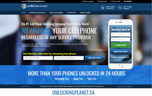 Cell Phone unlocking Available. iPhone,Samsung etc /Rogers,Bell