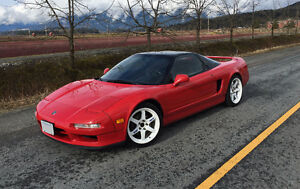 1991 Acura NSX - Mint Condition