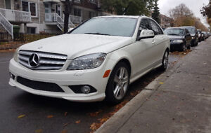 Mercedes-Benz C300 4Matic 2008 4x4