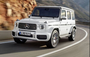 Buying G63, G550, GLS 450, BMW X5, X7-  TOP COMISSIONS PAID!!!