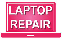 Toronto Laptop Repair - LCD screens, motherboards, DC power jack