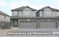 1 UPPERFLOOR BDRM-AVAIL.ASAP/8 MONTH LEASE/Winterberry Area