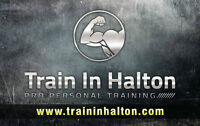 Personal Trainer in Milton