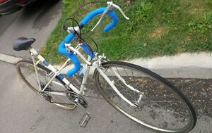 Classic Ladies Raleigh 10 speed - Good condition. Kitchener / Waterloo Kitchener Area image 3