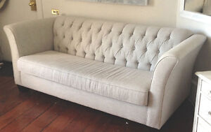 Great Contemporary Couch - Exceptional Condition