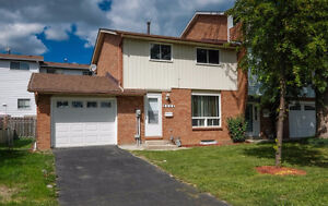 **Reduced** Semi-detached in Forest Glade Move in Ready! Windsor Region Ontario image 1