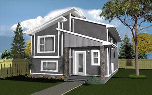 BI LEVEL STARTER HOMES PENHOLD / STARTING AT $259,900.00
