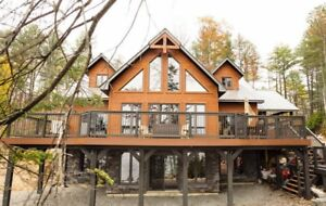Luxury Lakehouse - Lake Pemichangan - Weekly rentals