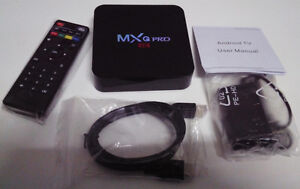 Android TV Box + Free IPTV + Free MEDIA UPDATER (Auto Updater)