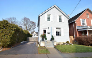 JUST LISTED, OPEN HOUSE SUNDAY 2:00-4:00 144 COLBORNE ST OSHAWA!