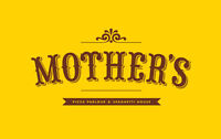 Mother's Pizza Parlour and Spaghetti House - Hiring!