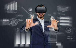 Passionate Developers Augmented Reality (ar) & Virtual Reality