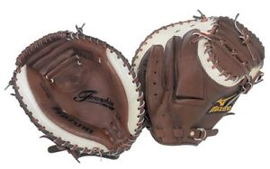 Mizuno-Franchise-Series-Baseball-Catchers-Mitt-33-5-Full-Sized-Adult-GXC93