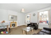 FANTASTIC 2 BED FLAT ON THE HIGH ROAG WITH A PATIO GARDEN! CALL MOUNA NOW TO BOOK FOR A VIEWING!