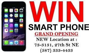 ***Cell Phones, Tablets, Laptops **SALES / REPAIR** SPECIALS  iPhone, iPad, Samsung, LG, HTC and more
