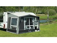 Isabella Magnum Concept large porch awning
