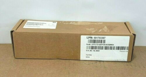 SEALED Brocade CFP2 100Gb Transceiver Module CFP2-TO-QSFP28-MOD NEW