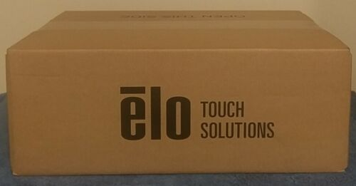 """Elo Entutive 1502L 15"""" TouchScreen LCD Display E820288 ***NEW MONITOR ONLY***"""
