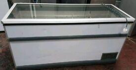 Novum 601litres large chest freezer