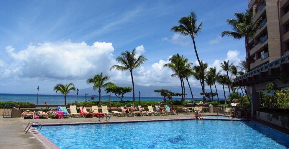 Sands Of Kahana Timeshare Lahaina Hawaii - No Reserve  - $1.00