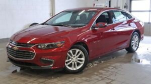 2018 Chevrolet Malibu LT 1.5L Turbo