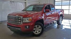 2016 Gmc CANYON 4WD EXTENDED CAB !!! SLE EXTRA PROPRE 4X4 !!!