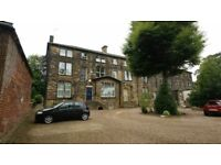 1 Westhill Terrace Flat 8-SUPERB 1 BED FLAT-FREE PRIVATE OFF STREET PARKING-IDEAL LOCATION!!