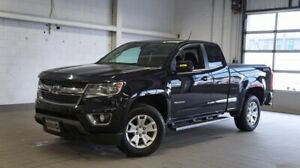 2015 Chevrolet COLORADO 4WD EXTENDED CAB !!! LT, EXTRA PROPRE,TO