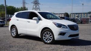 2017 Buick Envision AWD Leather