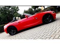 BMW Z4 ROADSTER URGENT SALE NEEDED
