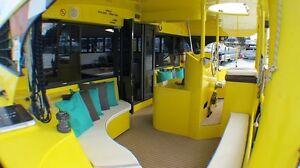 Commercial sailing catamaran-successful lucrative business South Fremantle Fremantle Area Preview