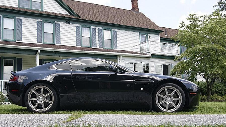 Lust auf Austausch mit Gleichgesinnten? Clubs und Foren für Aston Martin-Fans im Überblick