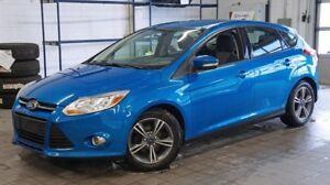 2014 Ford FOCUS 5-DR SE