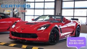 2019 Chevrolet CABRIOLET Z06 STINGRAY CORVETTE