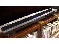 Yamaha YSP-1400 Soundbar with built in Subwoofers - COST OVER £400 NEW!!!