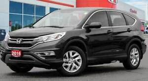 2016 Honda CR-V EX-L - Just arrived