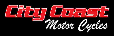 City Coast Motorcycles