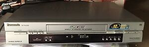 Panasonic NV-SJ230 VCR VHS Player Video Cassette Recorder Stanhope Gardens Blacktown Area Preview